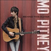 Mo Pitney: Behind This Guitar