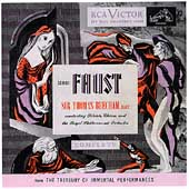 Gounod: Faust / Beecham, Royal Philharmonic Orchestra