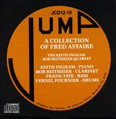 Ingham-Reitmeier Quartet: Fred Astaire Collection