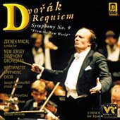 Dvor&#225;k: Requiem / Macal, Krovytska, Hoffman, Aler, et al