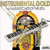 London Pops Orchestra: Instrumental Gold: 14 Fantastic Hits of the 50's