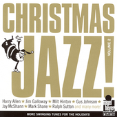 Various Artists: Christmas Jazz! Vol. 2