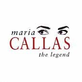 Maria Callas - The Legend