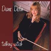 Diane Delin: Talking Stick