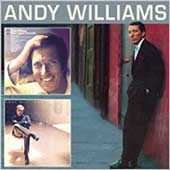 Andy Williams: Alone Again (Naturally)/Solitaire