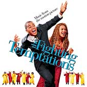 Original Soundtrack: The Fighting Temptations