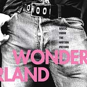 Original Soundtrack: Wonderland [Original Soundtrack]
