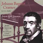 Cramer: Seven Late Sonatas / John Khouri