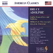 American Classics - Adolphe: Ladino Songs, etc
