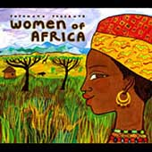Various Artists: Putumayo Presents: Women of Africa