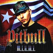 Lil Jon (Rapper)/Pitbull: M.I.A.M.I. [Clean] [Edited]