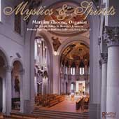 Mystics & Spirits / Marijim Thoene