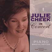 Julie Cheek in Concert
