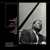 Oscar Peterson/Oscar Peterson Trio: A Jazz Portrait of Frank Sinatra