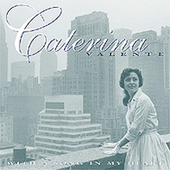Caterina Valente: With a Song in My Heart [Box]