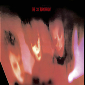 The Cure: Pornography [Deluxe Edition] [PA] [Digipak]