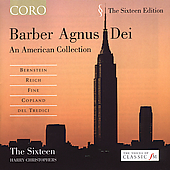 The Sixteen Edition - An American Collection