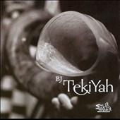 B'nai Jeshurun Congregation: Tekiyah: High Holy Days