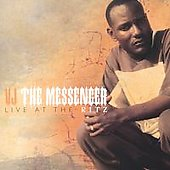 VJ the Messenger: Live at the Ritz