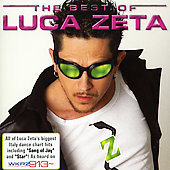 Luca Zeta: Best Of Luca Zeta