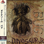 Dinosaur Jr.: Bug