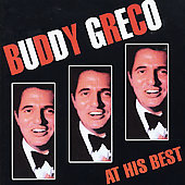 Buddy Greco: At His Best