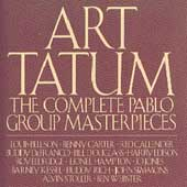 Art Tatum: The Complete Pablo Group Masterpieces [Box]