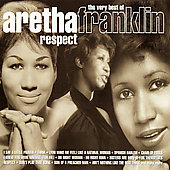 Aretha Franklin: Respect: Very Best Of