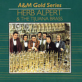 Herb Alpert: A&M Gold Series [2004]
