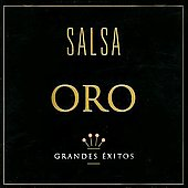 Various Artists: Oro: Salsa