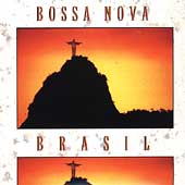 Various Artists: Bossa Nova Brasil