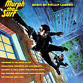 Phillip Lambro: Murph the Surf [Music from the motion picture]