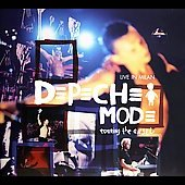 Depeche Mode: Touring the Angel: Live in Milan [Digipak]