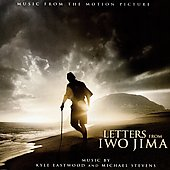 Kyle Eastwood/Michael Stevens (Guitar/Keyboards): Letters from Iwo Jima [Music from the Motion Picture]