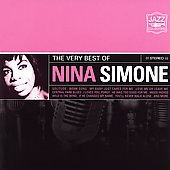 Nina Simone: Very Best of Nina Simone [Music Brokers]
