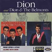 Dion: Wish Upon a Star/Alone with Dion