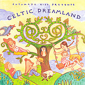 Various Artists: Putumayo Kids Presents: Celtic Dreamland