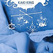 Kaki King: Dreaming of Revenge [Digipak]