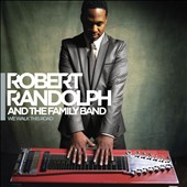 Robert Randolph (Pedal Steel/Guitar)/Robert Randolph & the Family Band: We Walk This Road