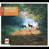 Basics - Mahler: Symphony no 3 / R&ouml;gner, Rapp&eacute;, Berlin RSO, et al