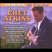 Chet Atkins: Only the Best of Chet Atkins