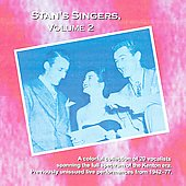 Stan Kenton: Stan's Singers, Vol. 2