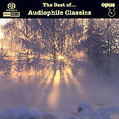 The Best of Audiophile Classics - Bach, Brahms, Schubert, Chopin, Zappa, etc