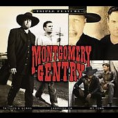 Montgomery Gentry: Triple Feature [Box]