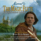 Breiner: Mozart's Magic Flute Diaries