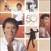 Cliff Richard: The 50th Anniversary Album