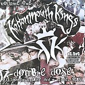 Kottonmouth Kings: Double Dose, Vol. 1: Hidden Stash/Og Dopeumentary [PA]
