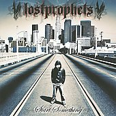 Lostprophets: Start Something [Japan Bonus Track]
