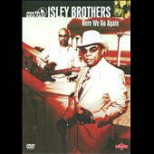 The Isley Brothers: Here We Go Again [DVD]