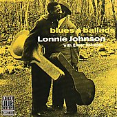 Lonnie Johnson: Blues & Ballads